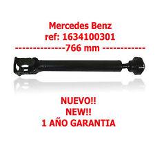Albero Trasmissione Cardanico Mercedes ML W163 2,7CDI 4,0CDI 430 500 AMG55 NEW