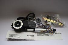 Genuine BMW Retrofit kit automatic antenna black 82119416727 Hirschmann