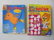 30x Kinder Comic Sammlung - Bussi Bär,Heidi,Winnie Puuh Zustand gut erhalten