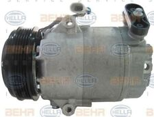 8FK 351 134-781 HELLA Kompressor Klimaanlage