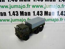 PL182H 1/72 IXO IST déagostini POLOGNE Camion militaire STAR 266