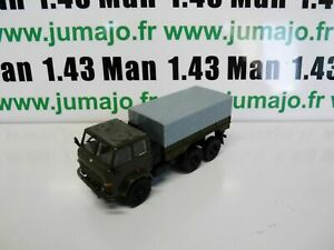 PL182 1/72 IXO IST déagostini POLOGNE Camion militaire STAR 266