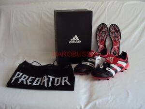 Original Adidas Predator Accelerator FG Zidane Limited Collection 10 / 44 NEU