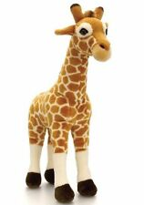 Keel Toys GIRAFFE 45cm Tall EXTRA LARGE Standing Soft Toy