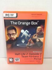 Orange Box Half-Life 2 (PC, 2007) Version Francaise