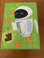 Disney Parks Pixar Wall-E Eve Earth Day 2020 Magic Band LE 1000 Magicband WDW