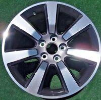 Set of 4 NEW OEM Factory Acura ZDX 19 inch WHEELS Honda Pilot Ridgeline Odyssey