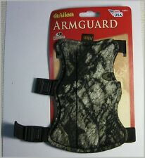 "Allen 4310 Saddlecloth Arm Guard 7"""