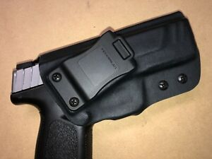 IWB Kydex Holster for S&W SD9 and SD40 VE