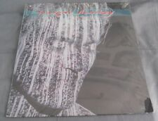 FEARGAL SHARKEY (UNDERTONES) -SELF TITLED 1985- 1986 MEXICAN LP STILL SEALED