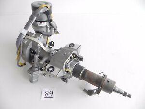 2010 LEXUS HS250h STEERING COLUMN POWER TILT ASSEMBLY 45250-75121 OEM 678 #89