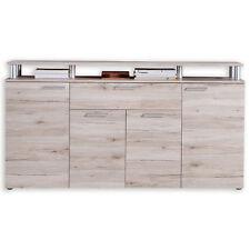Sideboard PABLO - Sandeiche - 169,3 cm breit