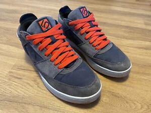 Five Ten Spirfire MTB Shoes - Size UK 11 / Eu 46 - Used Twice
