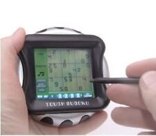 Electronic Sudoku Touch Screen Multi Player with Stylus
