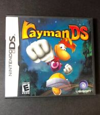 Rayman DS (Nintendo DS) USED