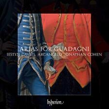 George Frideric Handel : Arias for Guadagni CD (2012) ***NEW***