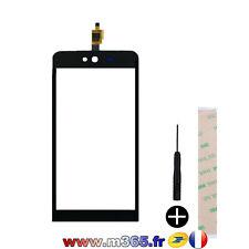 VITRE (sans écrans lcd) TACTILE WIKO rainbow jam 3G glass jam 3G (non jam 4G!!!)