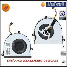Ventilador / fan HP Dc28000gar0 Dc28000jlf0 925012-001 Fan17