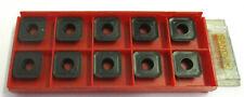 10 Wendeplatten R245 12T3M-KM 3020 von Sandvik Neu H33969