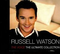 Russell Watson / The Voice - The Ultimate Collection - MINT
