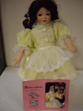 """Paradise Galleries by Phyllis Wright """" Lemon Drop"""" Doll"""