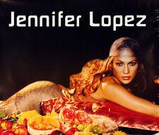 Jennifer Lopez Nytt Swedish Promo Poster Original
