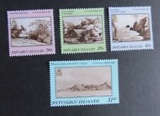 Mint Never Hinged/MNH Art, Artists Pitcairn Islander Stamps