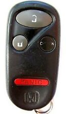 OEM 1996 1997 1998 HONDA CIVIC KEYLESS REMOTE ENTRY FOB TRANSMITTER A269ZUA101