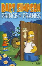 Bart Simpson: Prince of Pranks, Matt Groening, Excellent