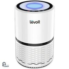 Levoit H13 True Hepa Filter Air Purifiers for Allergies and Pets, Smokers, Smoke