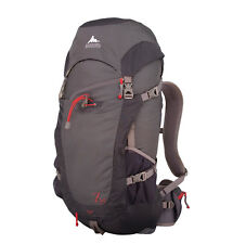 GREGORY Z35 35 LITRE HIKE HIKING DAY PACK LARGE TORSO IRON GREY