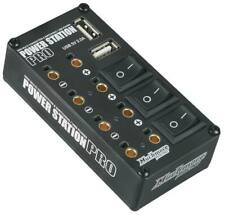 Muchmore Racing Power Station Pro Multi-Distributor Black