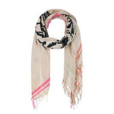 Tiger Damen-Schals & -Tücher aus 100% Baumwolle