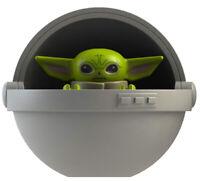 Baby Yoda Star Wars Action Figure Mini Model toys Jedi Master Kids Gift 3cm