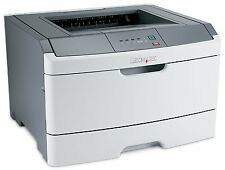 Lexmark E260 A4 USB Parallel Mono Laser Printer 260 V2T
