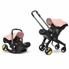 Doona+ Group 0+ Infant Car Seat Blush Pink