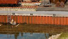 Faller Fa131012 Mur de Quai
