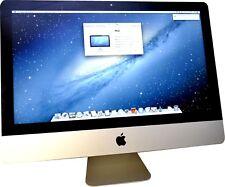 "Apple iMac A 1418 13.1 21,5"" i5 2,7GHz 16 GB RAM 1 TB HDD 2012- Vom Händler #90"