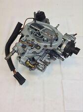 HOLLEY 6520 CARBURETOR R40071 1984 CHRYSLER DODGE PLYMOUTH 135 ENGINE M/T W/ AC