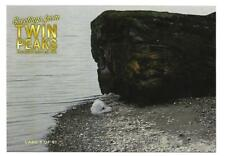 TWIN PEAKS GOLD BOX POSTCARD #5 LAURA PALMER'S  BODY POST CARD