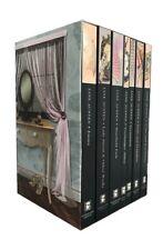 Jane Austen Collection Complete Novels Wordsworth Classics7 Books Set NEW