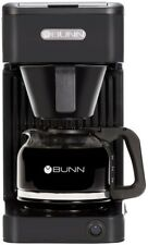 BUNN Speed Brew Select 10-Cup Coffee Maker - Black (52900.0000)