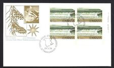 Canada   # 726 LRpb  FUNDY NATIONAL PARK   Brand New 1979 Unaddressed Cover
