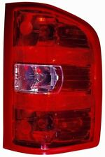 Tail Light Assembly-SL Right Maxzone 335-1933R-AC