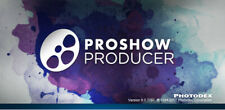 Photodex ProShow Producer v9.0.37 FULL VERSION ✔ LIFETIME LICENCE ✔ FAST DELIVER