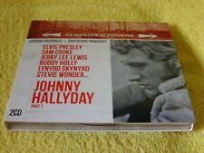 Johnny Hallyday Classics´n´Covers sehr gut aus Sammlung