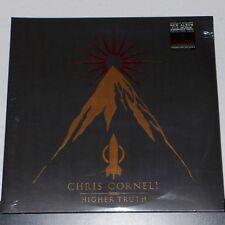 Chris Cornell - Higher Truth / Doppel-LP incl. MP4