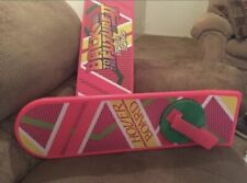 New Back To The Future Hoverboard 1:1 Prop Officially Licensed BTTF Marty McFly