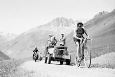 Cyclisme, ciclismo, wielrennen, radsport, cycling, FAUSTO COPPI TdF 1952