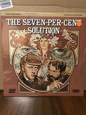 IDW, SHERLOCK HOLMES, AUG 2015 SEVEN-PER-CENT SOLUTION # 1 NM NEW